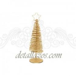 árbol de navidad personalizado