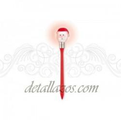 Bolígrafos Navideños