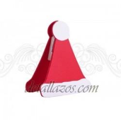 clip santa claus navidad