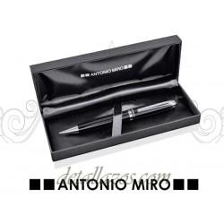 Bolígrafos metálicos Antonio Miro