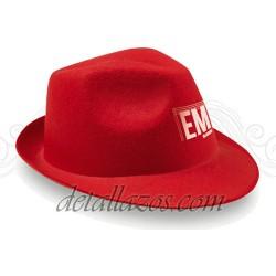 Sombreros de navidad