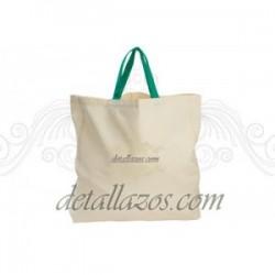 bolsas personalizadas de algodón