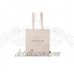 bolsas 100 % algodón personalizables