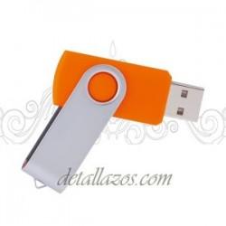 Memorias USB 8GB