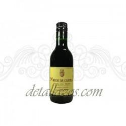 Vino Mayor de Castilla
