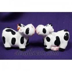 Saleros de vacas