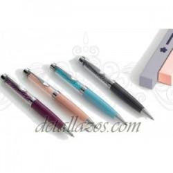 Bolígrafos Para Bodas De Perlitas