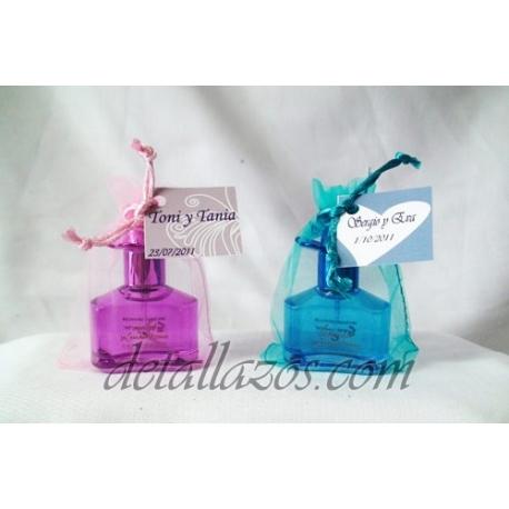 perfumes para bodas