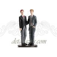 Figurita tarta Gays