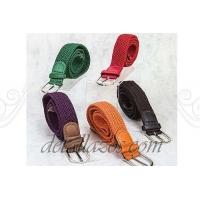 Cinturones de invitados