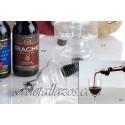 Decantador de vinos
