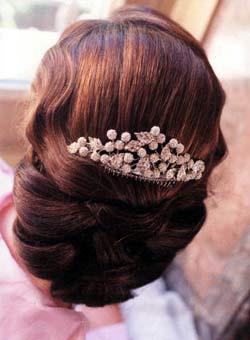 recogidos bajos para novias - Recogidos De Novia Bajos