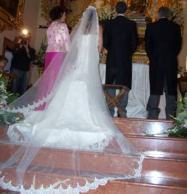 Vestidos de novia usados – Vestidos de noche populares foto del ...
