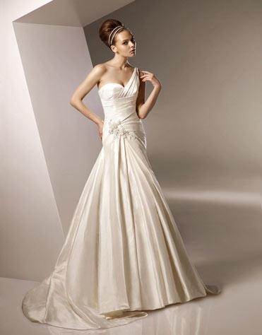 Anjolique trajes de novias