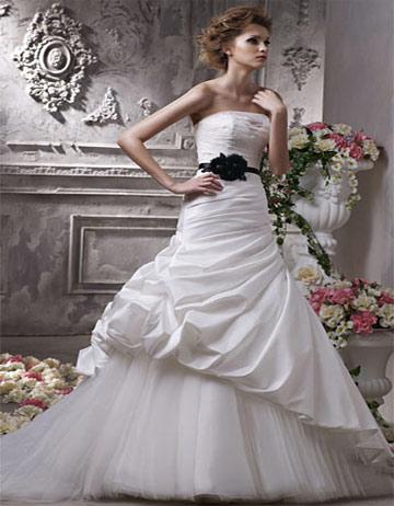 Anjolique vestidos de novias