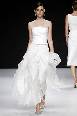 antonio miro novias - vestidos de novia antonio miro