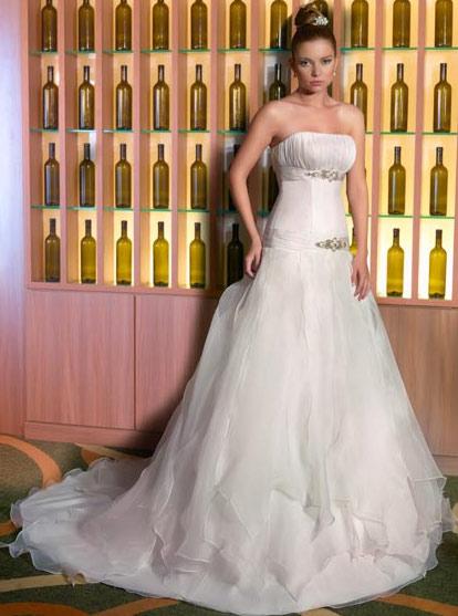 charo peres vestidos de novia del 2012 3 foto de 6