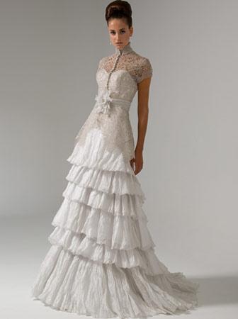 inmaculada garcia 22 fotos de vestidos de novias de 24