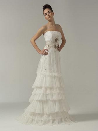 inmaculada garcia 5 fotos de vestidos de novias de 24