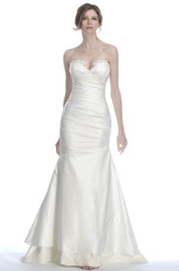 Jenny Lee vestidos novias