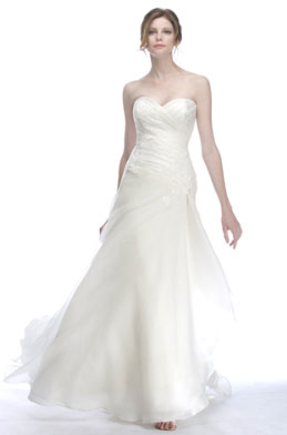 Jenny Lee trajes de novias