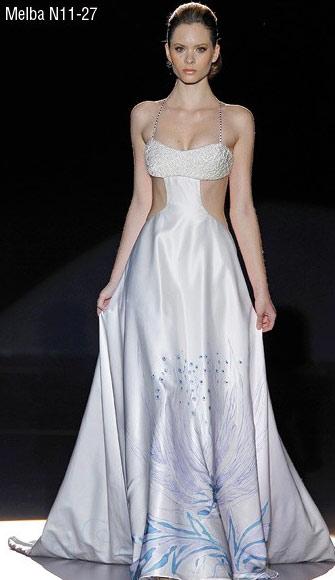 Jorge Terra vestidos de Novias