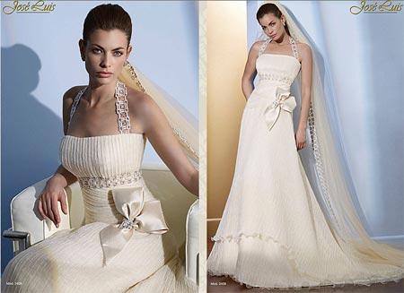 vestidos de novia. catalogo de vestidos de novia.