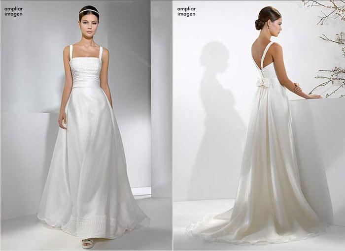 b47e30e514 Jose Luis novias - Vestidos de novia Jose Luis