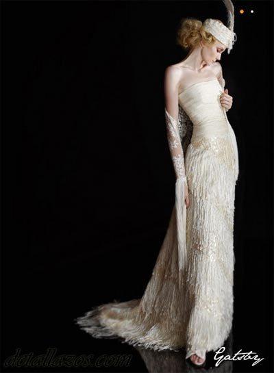 Josechu Santana vestidos de novias