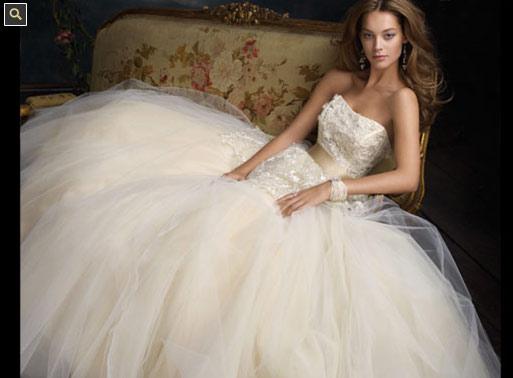 lazaro trajes de novia
