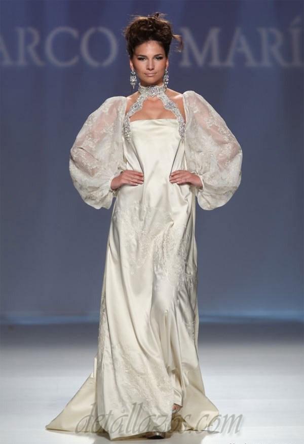 M&M vestidos de novias