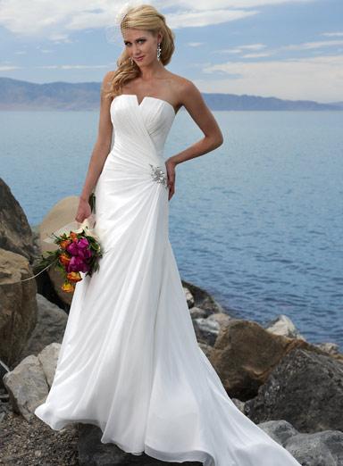 Maggie Sottero coleccion 2011 2, Vestido de novia Maggie Sottero ...