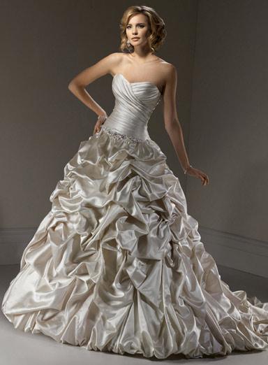 Maggie Sottero coleccion 2011 20, Vestido de novia Maggie Sottero ...