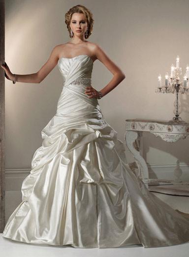 Maggie Sottero coleccion 2011 21, Vestido de novia Maggie Sottero ...