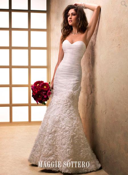 vestidos de novia cortos pegados al cuerpo – vestidos de boda