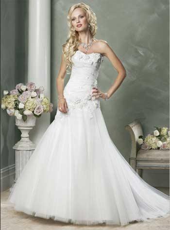 свадебные платья-салон магия