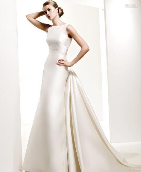 vestidos de novia sencillos 12 página de 43