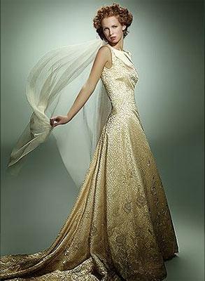 Maria Alegre vestidos de novia