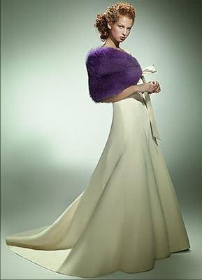 Maria Alegre trajes de novia