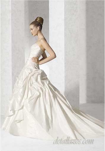 Vestidos de novia ultimos modelos