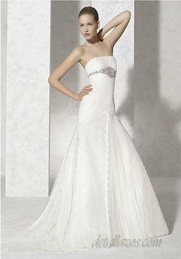 martha blanc novias - vestidos de novia martha blanc 2009
