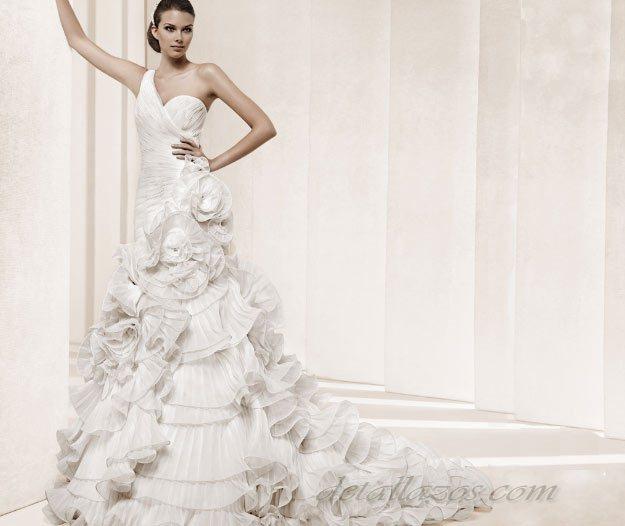 Miquel Suay traje novias