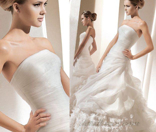 Miquel Suay vestidos de novias