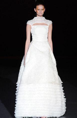 Miquel Suay trajes de novias