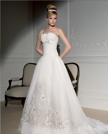 imagenes de vestidos d novia