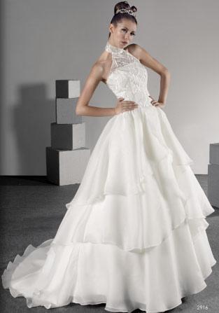 Novissima vestidos de novia