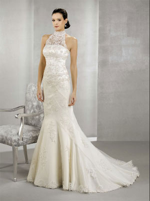 Novissima catalogo 2009 9, Vestidos de novia de Novissima