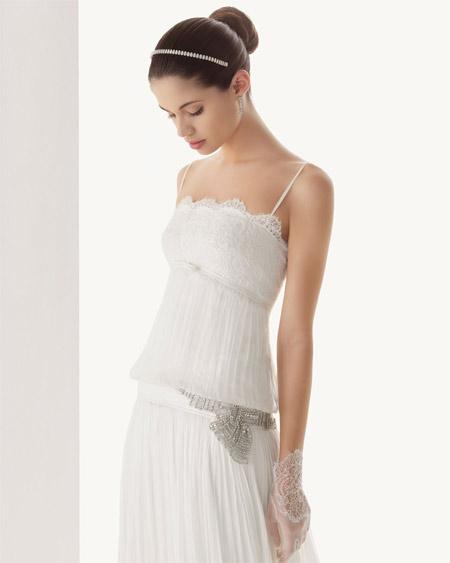 5b80b05c5 Rosa Clará colección 2013 2 - vestido de novia de Rosa Clará 2013