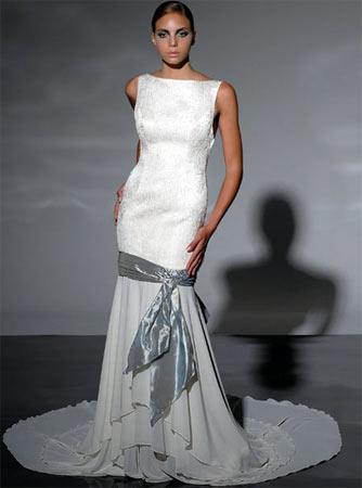 Ruben Perlotti vestidos de novias