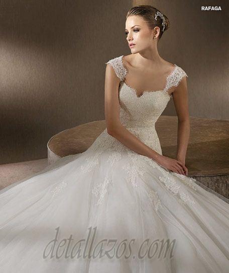La Sposa novias 2012